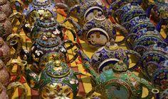Beijing Ceramic Tea Pots