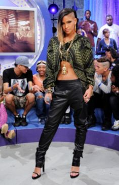 Cassie! on 106 and park