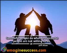 Ask yourself what you are willing to do to achieve your dreams. You are now on your way. #BeingSuccess #AchievingDreams #bartism http://emaginesuccess.com