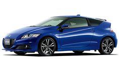 CR-Z(ホンダ CRZ)aドレストレーベルIII(2014年5月)のカタログ・スペック情報、モデル・グレード比較 (HONDA CRZ 10090941) | Goo-net自動車カタログ