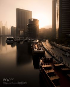 Dubai, United Arab Emirates by Dany Eid from United Arab Emirates Source | Google Maps photography