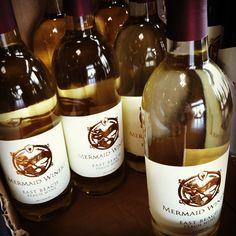 Mermaid Winery: Virginia's First Urban Winery