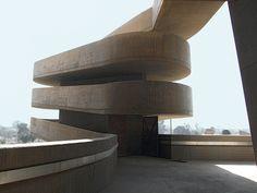 Le Corbusier à Bagdad
