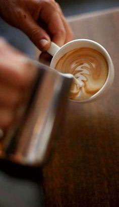 Café de la mañana