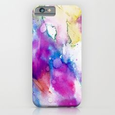 20% Off + Free Worldwide Shipping on Phone Cases Today!  Raindrop Symphony iPhone & iPod Case