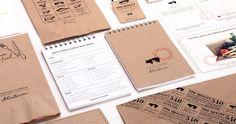 Dirty Apron Delicatessen - Glasfurd & Walker Design