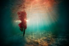 Photograph Escape by Elena Kalis on 500px