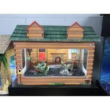 Fish Tank Roof Design Google Search Cool Fish Tanks Turtle Tank Aquariums For Sale