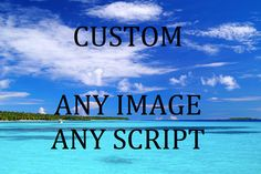 Hey, I found this really awesome Etsy listing at https://www.etsy.com/listing/266271664/custom-photography-image-and-message