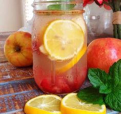 Detox Water for Craving Control & Beautiful Skin | Beauty and MakeUp Tips