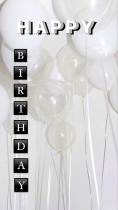 Happy Birthday Template, Happy Birthday Frame, Happy Birthday Posters, Happy Birthday Wallpaper, Birthday Posts, Birthday Frames, Happy Birthday Quotes, Birthday Captions Instagram, Birthday Post Instagram