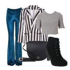 Τι να φορέσω για να δείχνω πιο αδύνατη