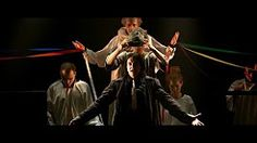 RICHARD lll de Thomas Ostermeier (1/3) vostfr - YouTube