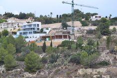 New design villa in Moraira, Be Spoiled Moraira, News Design, Villa, Mansions, House Styles, Home Decor, Luxury Houses, Interior Design, Home Interior Design