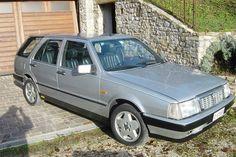Lancia Thema Break 8.32 special Gianni Agnelli