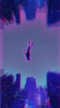 #Miles Morals Leap Of Death glitch