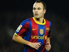 oluwagbemigapost: Barcelona Must Attack Madrid – Iniesta