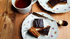 FOTORECEPT: Tradičné ŽERBÓ rezy French Toast, Breakfast, Tableware, Food, Basket, Morning Coffee, Dinnerware, Tablewares, Essen