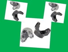 Driveshaft parts weld yoke 1210 SERIES SPICER#2-28-2417 USE KIT NO. 5-443X 5-554X reman from China