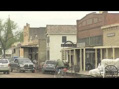 """The Production Design of """"True Grit"""" (2010)"""