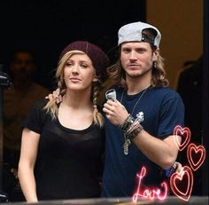 New/old pic of Dougie and Ellie pic.twitter.com/wcS1rrfUKh