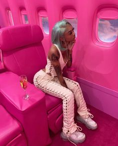 Amanda, Color Switch, Lit Outfits, Bad Girl Aesthetic, Girl Pictures, Hair Goals, Baddies, Natural Hair Styles, Street Wear