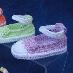 Free pattern for tennis shoes