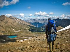 15 Best Hikes in Banff, Jasper and Waterton National Parks