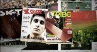 Vídeo do skatista brasileiro Lucas Xaparral com um especial com várias imagens do atleta desde sua infância e o inicio no skate vídeo lançado em comemoração ao lançamento do Pro Model do atleta pela Element Skateboard.