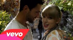 Taylor Swift - We Are Never Ever Getting Back Together -