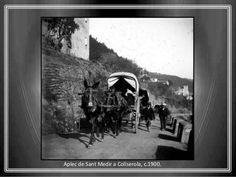 APLEC DE SANT MEDIR 1900