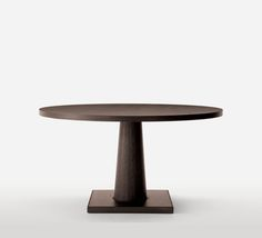 Maxalto Convivio Table, Modern and contemporary dining tables at SWITCHmodern.com