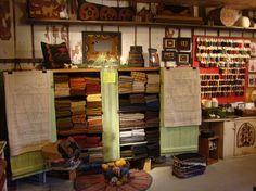 Ewe and Eye Woolens and Such Rug Hooking Supplies and Patterns