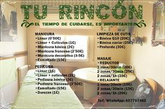 Tu Rincón