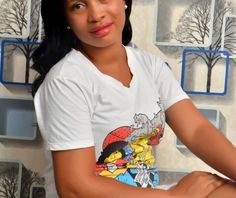 Movie Actress Ogbonna Nkechi Jennifer Has Definitely Carved A Niche For Herself In Nollywood