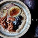 Top 5: Incredible Healthy Winter Porridge Recipes