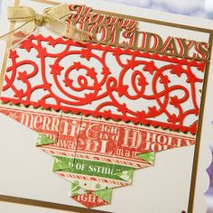 Screens, Holi, Ivy, Studios, Christmas Tree, Night, Cards, Collection, Canvases