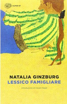 Lessico famigliare, Natalia Ginzburg. un racconto quasi dall'esterno della famiglia Levi nel trentennio che va dagli anni 30 e 50 del novecento. Le vicende della famiglia dell'autrice sullo sfondo dei grandi stravolgimenti storici dell'epoca.