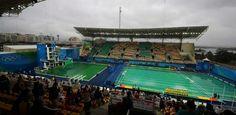 Top 13: Momentos estranhos, surpreendentes e memoráveis dos Jogos - UOL Olimpíadas