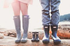 Gumboots Maternity
