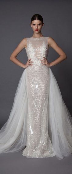 25 Beautiful Muse Wedding Dresses By Berta