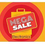 Electronics - Extra 10% Off + Extra 10% off via Axis Bank or Extra 10% cashback Via MobikWik @Infibeam