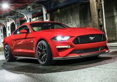 AutoLibs  - 2018 Ford Mustang GT Performance Pack Level 2  - A passion to create something special is what really drove this project. Eve...