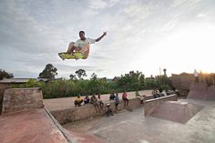 Yann Gross has been documenting the Uganda skate scene for the better part of a decade. Skate 4, Skate Park, Basketball Park, People Around The World, Around The Worlds, Pretty Pictures, Pretty Pics, Uganda, The Neighbourhood