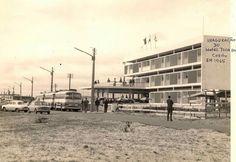 Hotel Toca do Coelho 1965