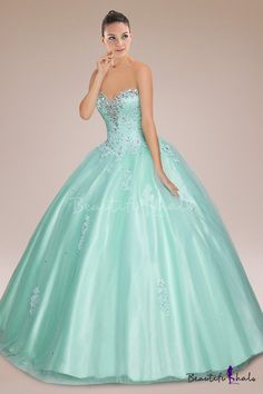 Compelling Sweetheart Neckline Quinceanera Dress in Ball Gown with Beaded Lace and Tulle