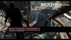 Prospecto Fantasma ou Phantom Prospect no Battlefield 4 Dragon´s Teeth   senha prospecto fantasma