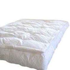 down mattress toppers