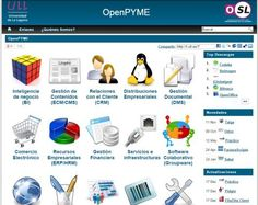 Software libre gratis para PYMES ordenado por categorías   Banana-Soft.com