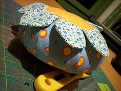 Flowerpincushion   Sewn Up by TeresaDownUnder